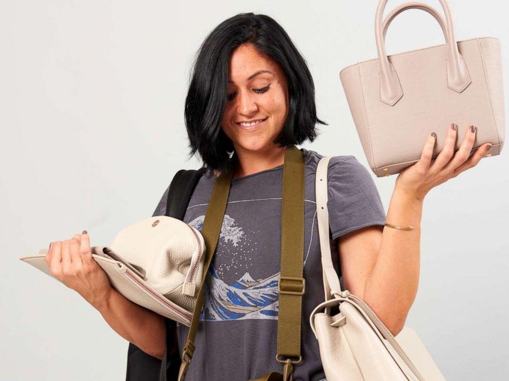 Dagne Dover's Retail Handbags Disruption