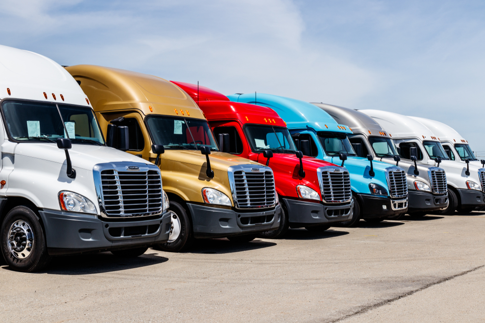 Daimler Invests $573M in Self-Driving Trucks
