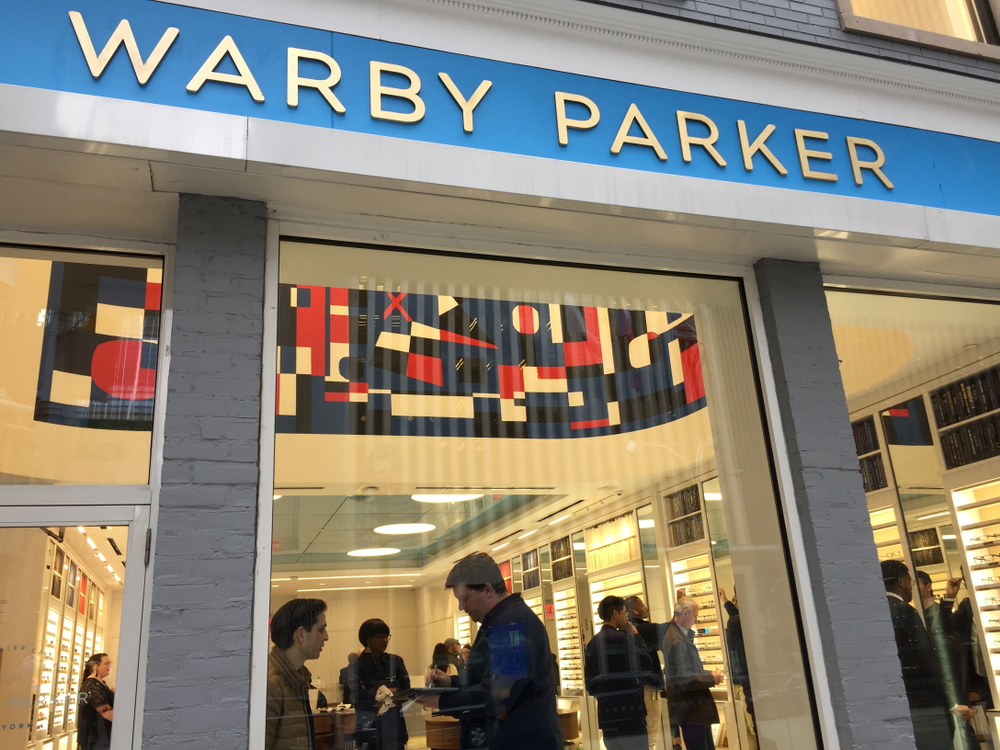 Warby Parker Suffers Cybersecurity Attack