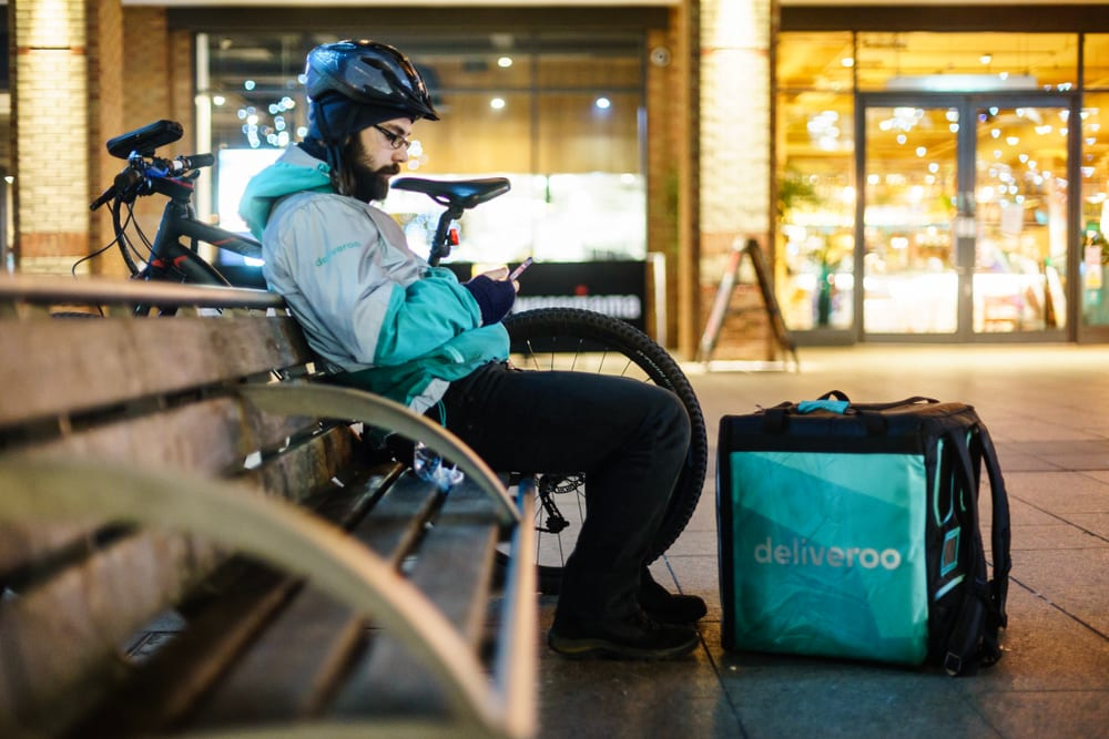 Post-GDPR, Deliveroo Probed For Data Security Lapse, Fraudulent Orders