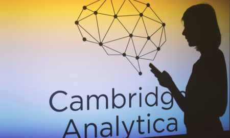 Owner of Cambridge Analytica to Pay $19,000 Fine