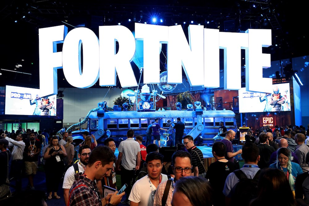 How Fortnite Turned 'Free' Into $3B in Profits