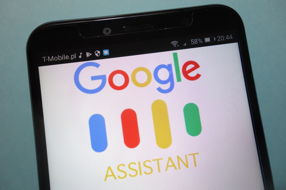 Google Assistant Accepts Charitable Donations