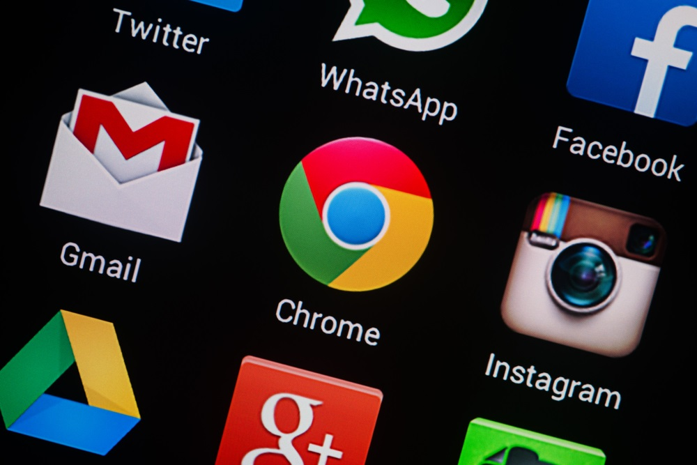 Chrome Web Browser Bug Partially Fixed