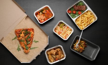 Analyst Sees Appetite for Grubhub Stock Gains