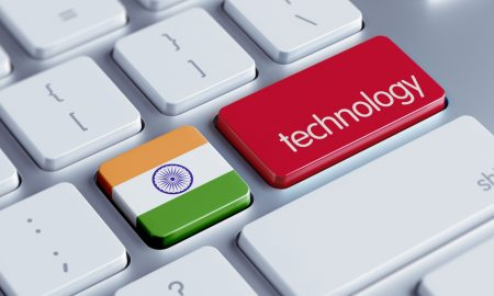 Indian Tech Startups Broke Funding Records