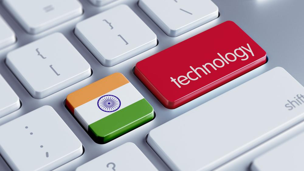 Indian Tech Startups Broke Funding Records