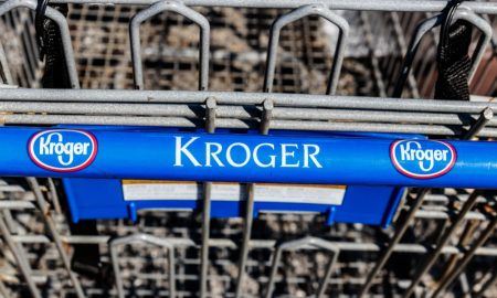 Kroger, Microsoft Team on Shopping Technology