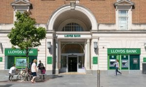 Lloyds Bank Reports Faster Payments Outage