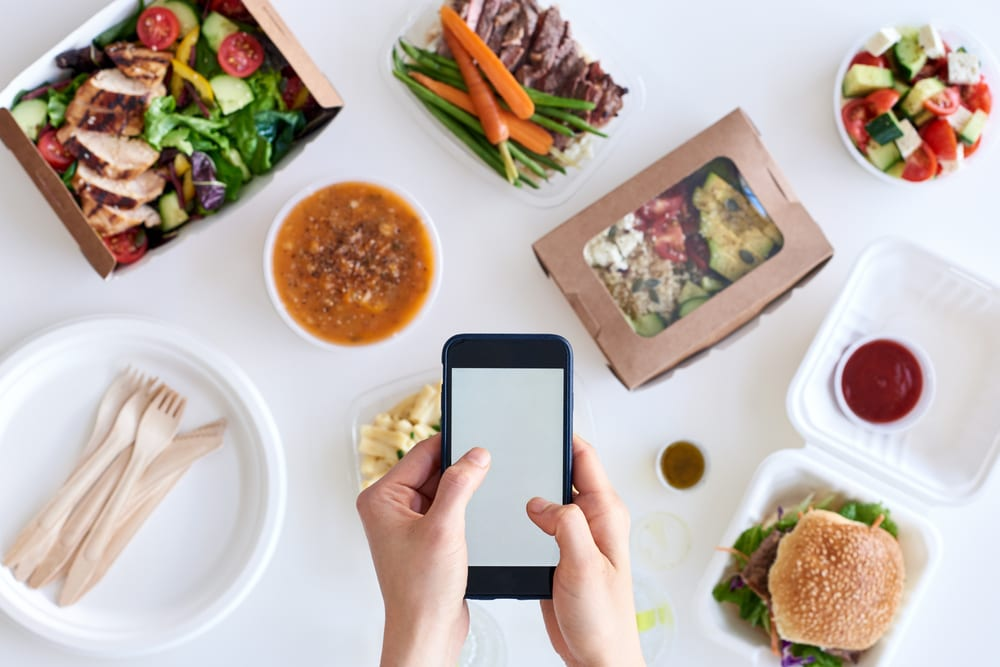 Mobile Order-Ahead: A Must-Have for QSRs