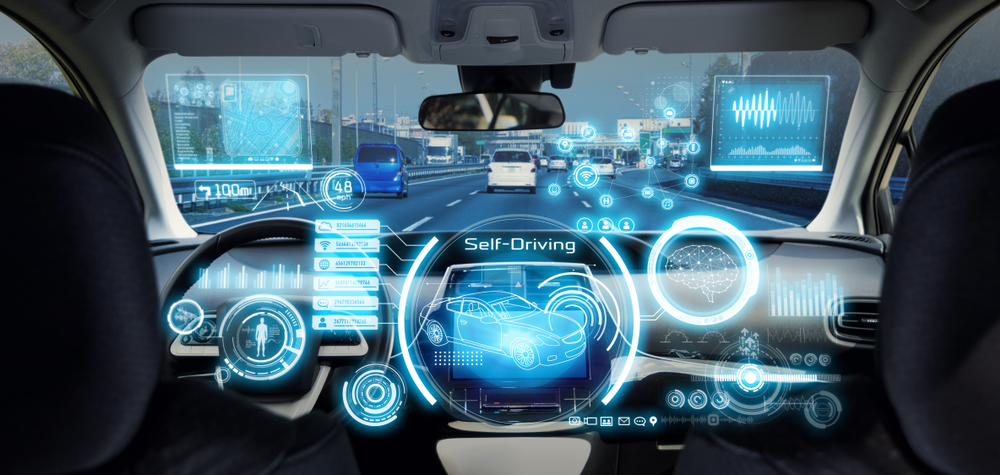 Mobileye Plans for Autonomous Car in Four Years