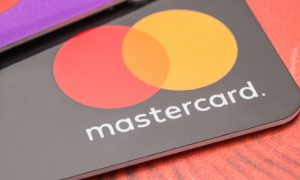 Mastercard Won't Use Name In Logo Anymore