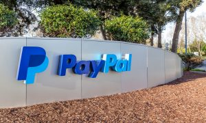 PayPal Hires New Chief Marketing Officer