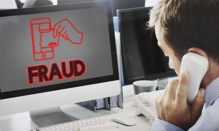 Fraud Makes Headway Via 'Payroll Diversion'