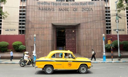 India's Central Bank to Decide on Lending Curbs