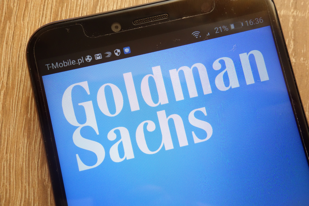 Goldman Increases Interest Rates For Marcus