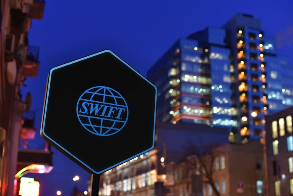 SWIFT Messages Hit All-Time High, Driven by gpi