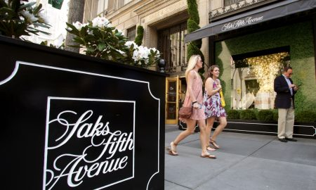 Manhattan Retail Battle Heats Up As Saks Closes Store Downtown