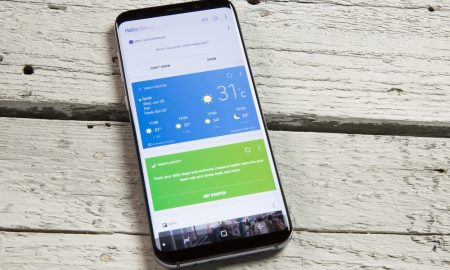 Samsung's Bixby to Support Google Apps
