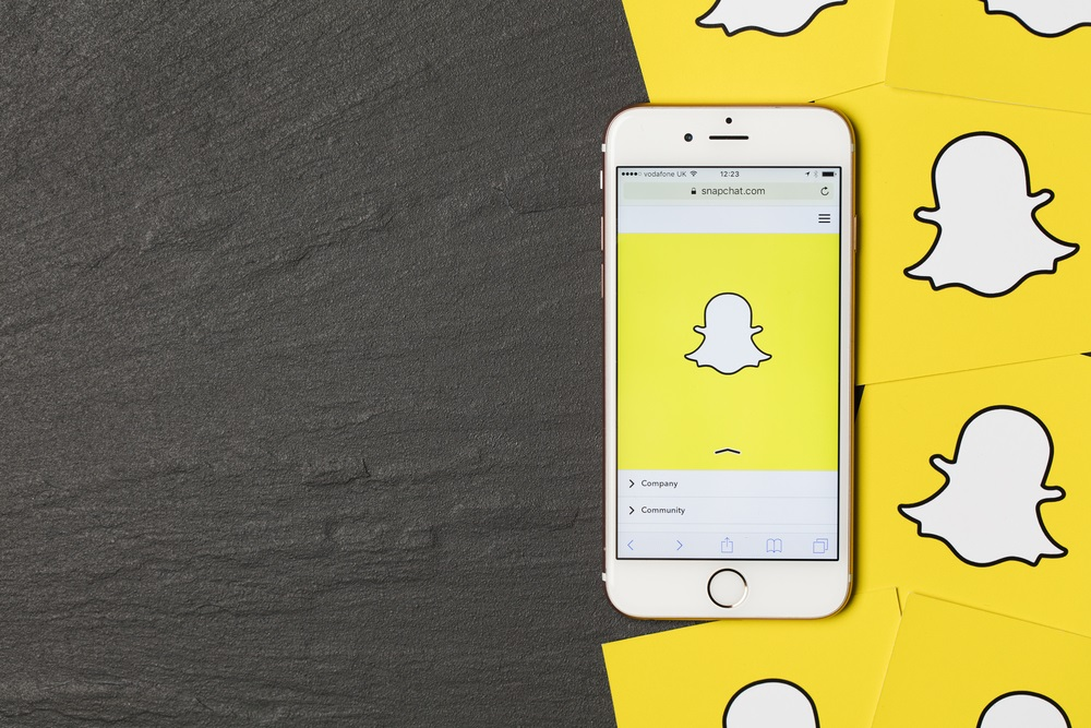 Snap's CFO The Latest Executive To Leave | PYMNTS com