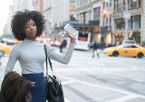 HERE Releases New Social Transport App, SoMo