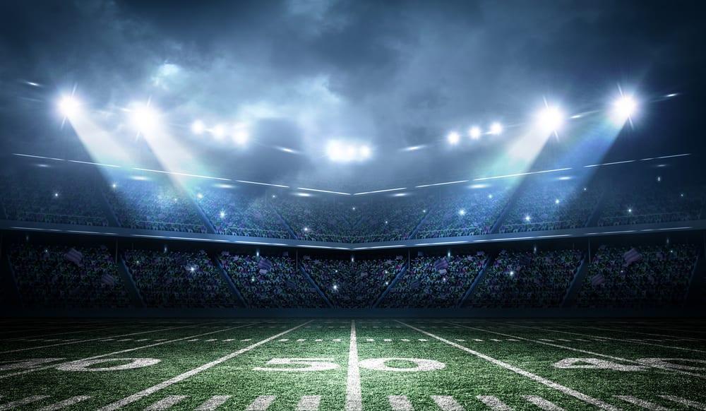 Super Bowl online gambling