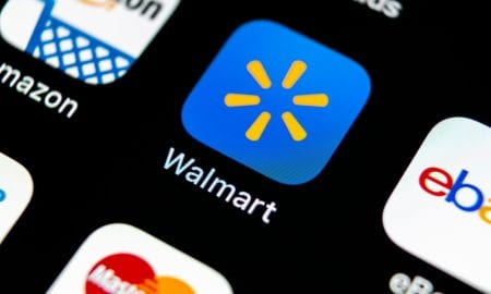 Walmart Teams With Sports Merch Maker Fanatics