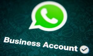 WhatsApp Business Has More Than 5M Users
