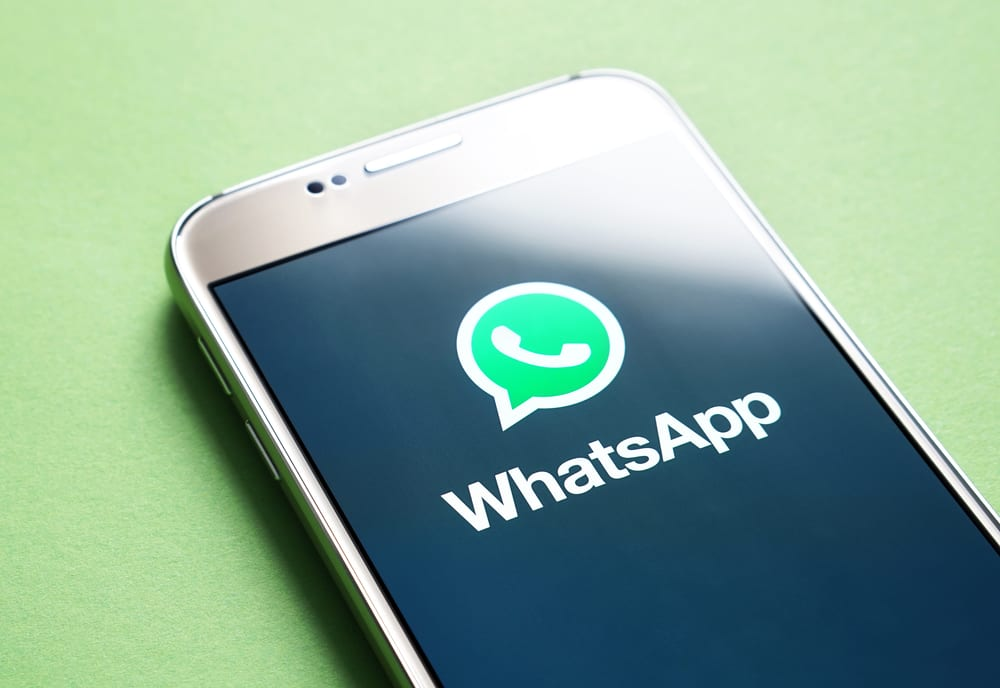 WhatsApp Beats Facebook on Global Usage