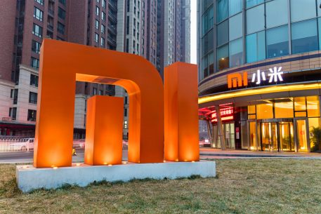 Chinese Smartphone Giant Xiaomi To Invest $1.5B In AI