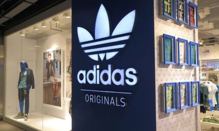Adidas Partners With Findmine