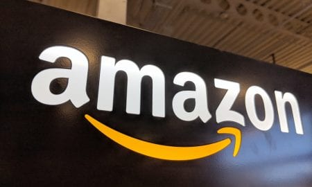 Revenue Rebound Expected When Amazon Reports