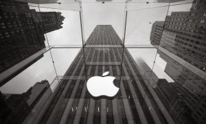Apple's New Patents for Wearable, Glass Phone