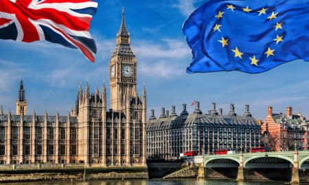 Brexit Vote a Blow To UK's FinTech Role?