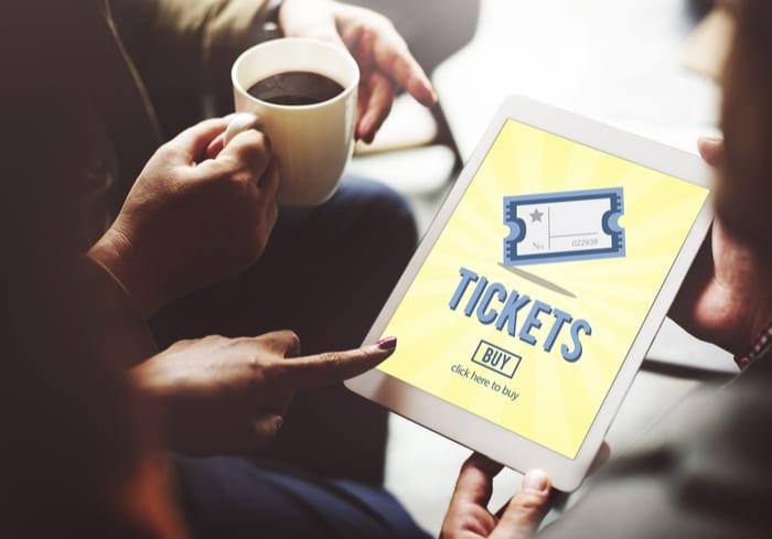 The Future of Ticket Sales Via Rideshares