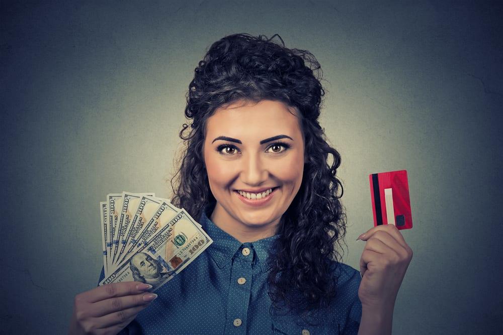 Cash-Back Rewards