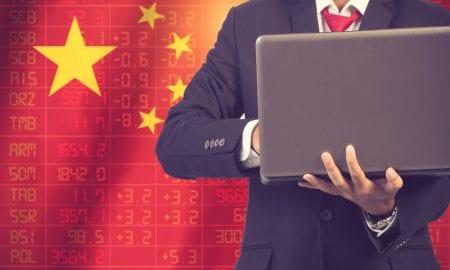 China Tech Startups