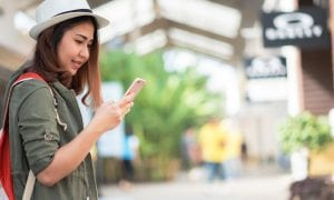 Alipay: Chinese Tourists Prefer Mobile Payments