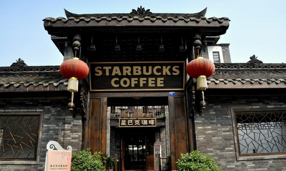 Startup Luckin To Take On Starbucks In China | PYMNTS.com