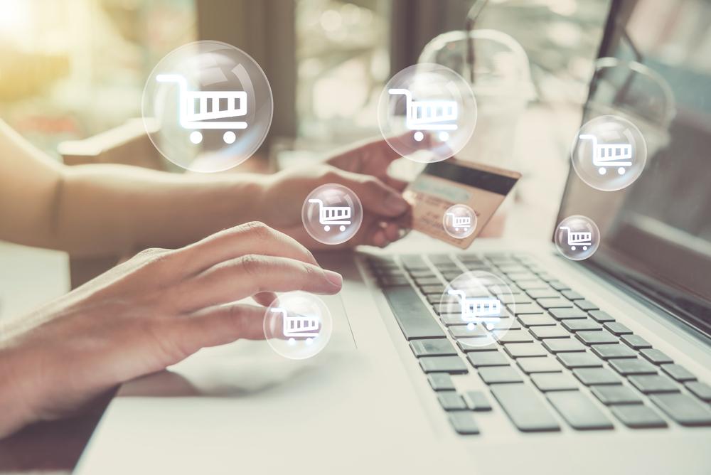 Today in Data: Global Digital Commerce