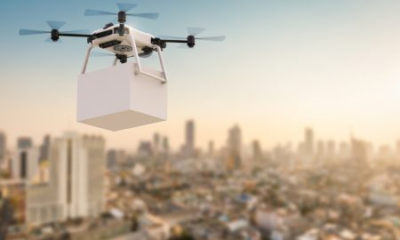 Drone Company Flytrex Secures $7.5 Million