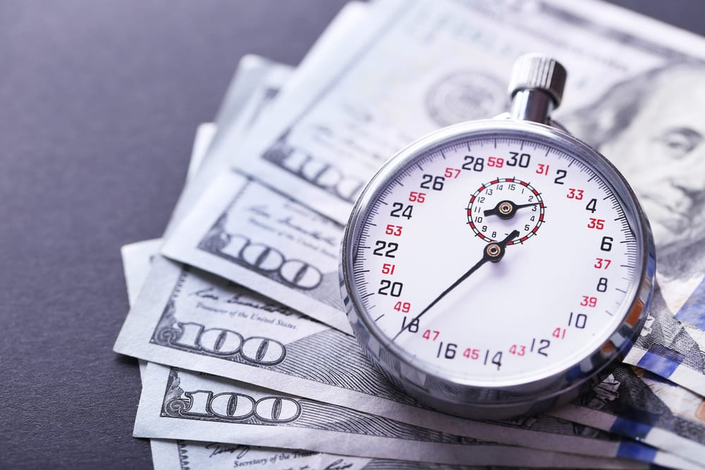 Today in Data: The Future of Faster Payments