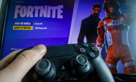 Check Point Found Flaws In Fortnite's Single Sign-On System