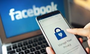 'Record' Facebook Fine for Privacy Violations?