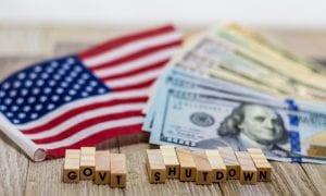 Govt. Shutdown Threatens Financial Deregulation
