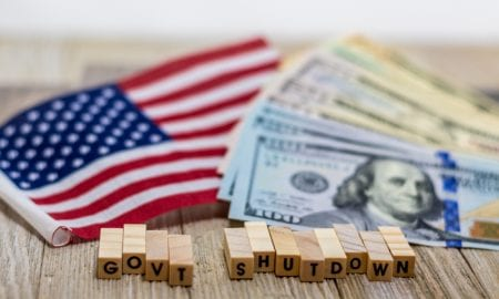 Govt. Shutdown Threatens Financial Deregulation