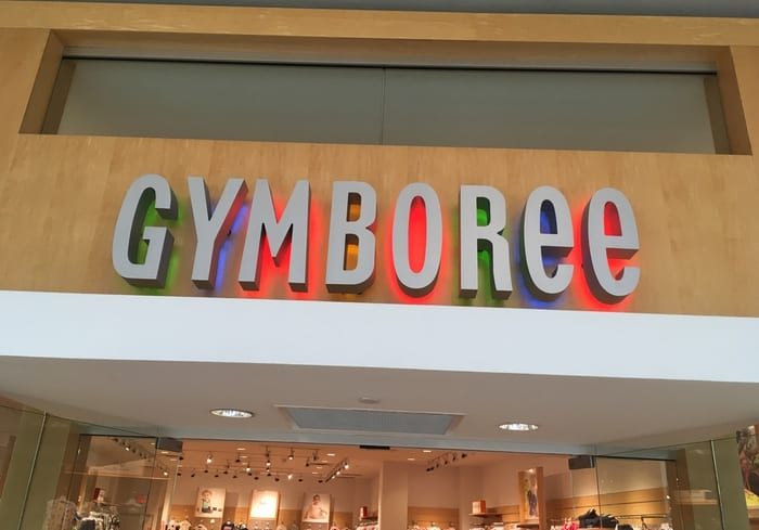 Gymboree Looks to Close With Second Bankruptcy