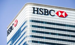 HSBC Touts Success in Blockchain FX Tool