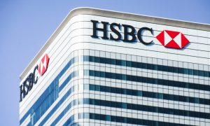 HSBC Touts Success in Blockchain FX Tool