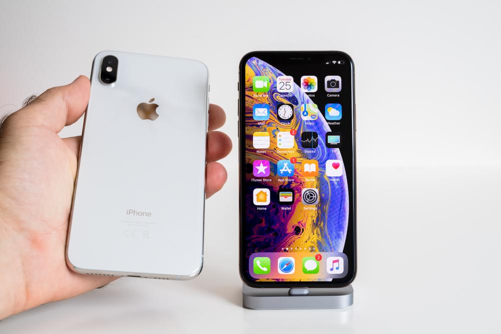 Germany Bans iPhones After Qualcomm Posts Bond